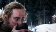 Moskovalı Genç Ormanda Tek Başına Yaşıyor