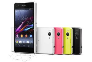 Sony Xperia Z1 Compact'ta Neler İyi, Neler Kötü?