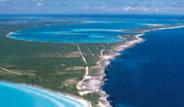 Okyanusu 3 Renge Ayıran Eleuthera Adası