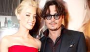 Johnny Depp Gizlice Nişanlandı Galerisi