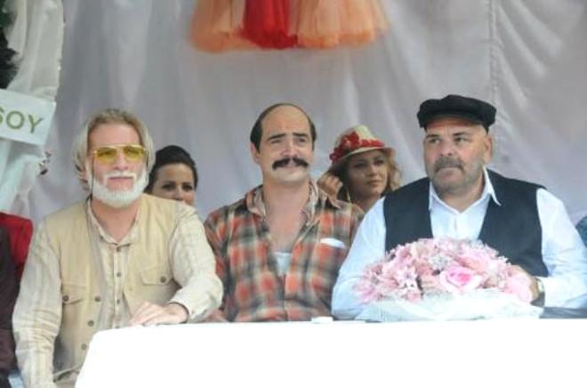 'Düğün Dernek' 5 Milyon Barajını Aştı