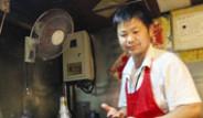 Çin'in Tuhaf Sokak Restoranları