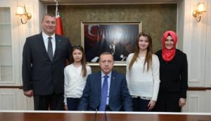 AK Parti Bigadiç Belediye Başkanı Mustafa Göksel Partisinden İstifa Etti
