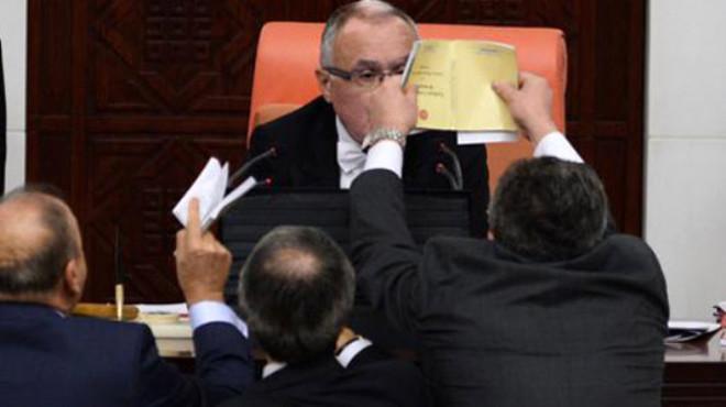 Meclis'te Yaşanan Unutulmaz Kavgalar