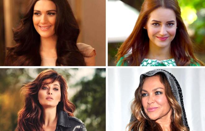 Ruslar, Türkiye´nin En İyi Kadın Oyuncusunu Seçti