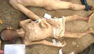 Suriye'deki Katliamdan Yeni Fotoğraflar