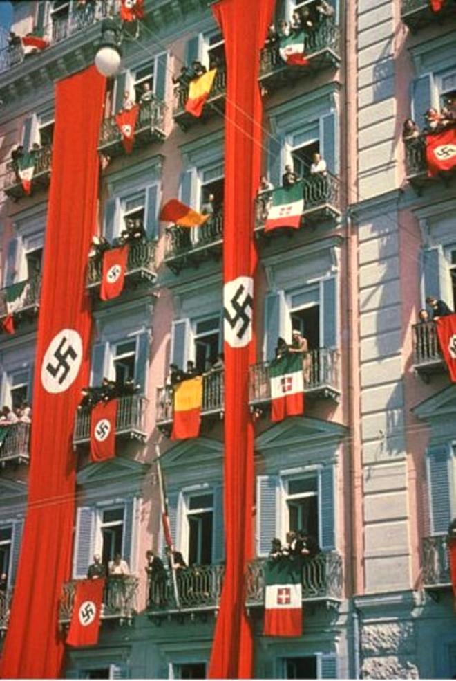 Hitler'in Görmediğiniz Fotoğrafları