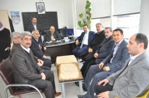 Ticaret Borsası, Viranşehir'e Laboratuar Kuracak