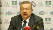 AK Parti'nin Kesinleşen İlçe Başkan Adayları