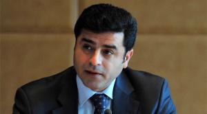 BDP Genel Başkanı Selahattin Demirtaş Açıklaması