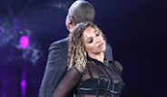 Beyonce ve Jay Z´den Seksi Dans