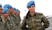 Doğu´nun Kadın Komutanları