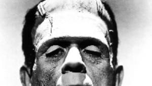 Sinemanın Frankenstein Canavarları