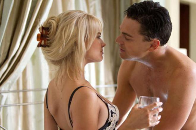 Margot Robbie Playboy'un Yeni Gözdesi Oldu