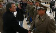 Gül, Meçhul Asker Anıtı'nı Ziyaret Etti