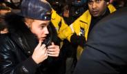 Bieber Bu Kez de Ülkesinde Göz Altına Alındı