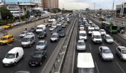 İstanbul'un Kaza Haritası Belli Oldu