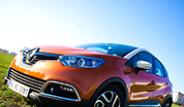 Yeni Gözde Otomobil: Renault Captur