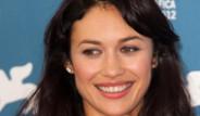 Oyuncu Olga Kurylenko Türkçe Öğrenecek