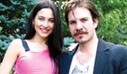 Tolga Karel ve Günay Musayeva Boşanıyor