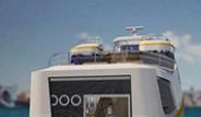 İşte İstanbul'un Yeni Gemileri