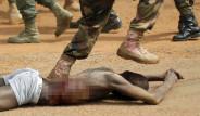 Orta Afrika'da Müslüman Genci İşkenceyle Öldürdüler