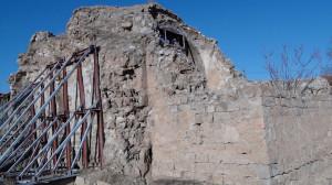 Darphane Binası Olarak Bilinen Hangah Restore Edilecek