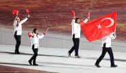 Soçi 2014 Açılış Töreni