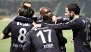 Beşiktaş, Deplasmanda G.Antepspor'u Mağlup Etti