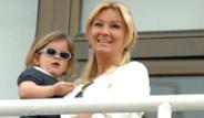 Pınar Altuğ ve Kızının Şıklık Yarışı