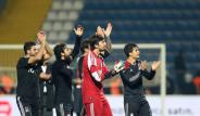 Beşiktaş, Kasımpaşa'yı 3-0 Mağlup Etti