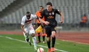 Galatasaray-Antalyaspor Mücadelesinden Ses Çıkmadı