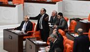 Meclis'te Tape Tartışması Tansiyonu Yükseltti