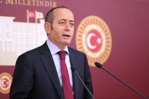 CHP Grup Başkanvekili Hamzaçebi: Başbakan 'Baş Yargıç' Ünvanına Talip