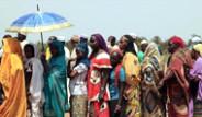Afrikalı Annenin Çocuğunu Kurtarma Feryadı