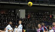 Trabzonspor, Kardemir Karabükspor'la 2-2 Berabere Kaldı