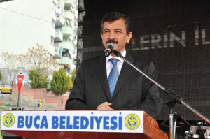 Buca Belediye Başkanı Ercan Tatı'dan CHP'ye Mesaj