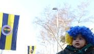 Fenerbahçeliler, Bağdat Caddesi'ne Yürüdü