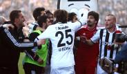 Beşiktaş: 1 - Bursaspor: 0