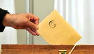 Akdeniz'de 4 Büyükşehirde Yapılan Seçim Anketi