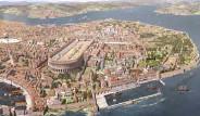Bizans Döneminde İstanbul