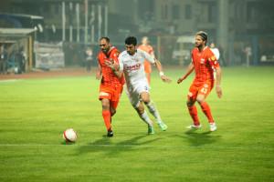 Fethiyespor: 0 - Adanaspor: 1