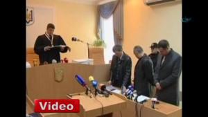 Timoşenko Serbest Kalıyor