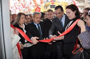 TBMM Başkanvekili ve MHP İstanbul Milletvekili Meral Akşener Açıklaması