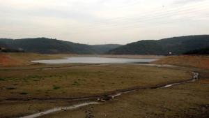 Yağış Olmazsa Durum Ciddi, 133 Günlük Su Kaldı (Özel)