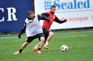 Galatasaray, Chelsea Maçı Hazırlıklarına Başladı