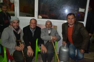 Başkan Kertiş:
