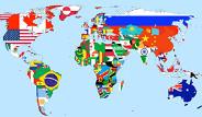 Ülkeleri İki Kelimeyle Tanımlarsanız