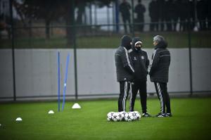 Chelsea, Galatasaray Maçına Hazır