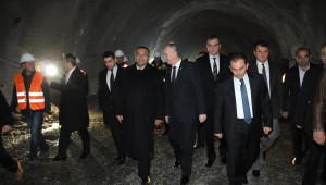 Karadeniz-Akdeniz Yolu Projesi